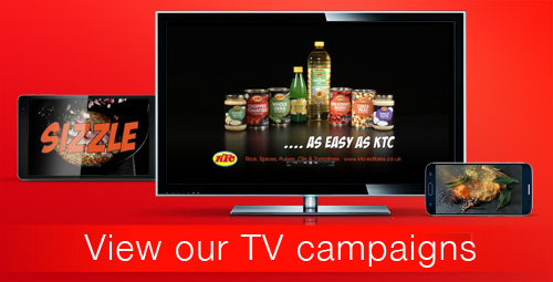 KTC TV Campaigns
