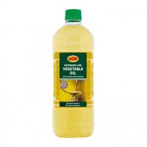 KTC Vegetable Oil Extended Life (PET) 2L