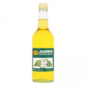 KTC Jasmin Hair Oil (Glass) 500ml