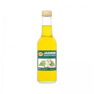KTC Jasmin Hair Oil (Glass) 250ml