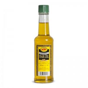 KTC Cham Hair Oil (Glass) 165ml