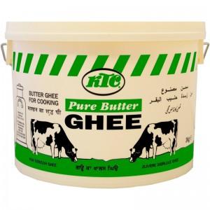 KTC Butter Ghee (Bucket) 3kg