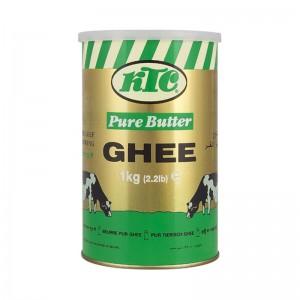 KTC Butter Ghee (Can) 1kg