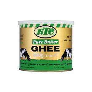 KTC Butter Ghee (Can) 500g