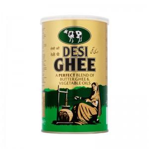 Cow Desi Ghee (Can) 1kg