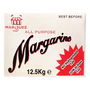 Marquee All Purpose Margarine 12.5kg
