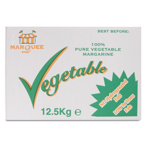 Marquee All Vegetable Margarine 12.5kg