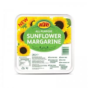 Marquee Sunflower Margarine 2kg