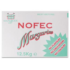 Marquee NOFEC Margarine 12.5kg