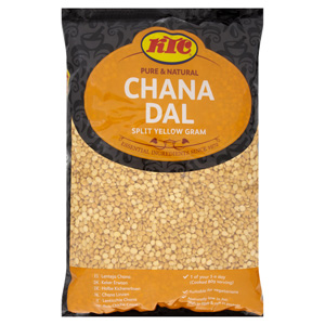 KTC Chana Dal (Pillow Pack) 5kg