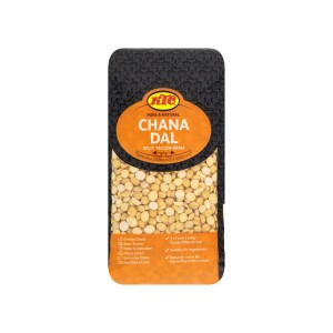 KTC Chana Dal (Brick Pack) 500g