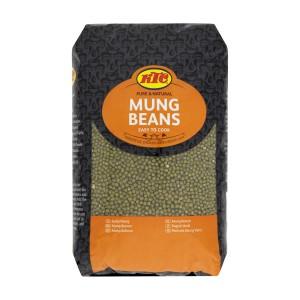KTC Mung Beans (Brick Pack) 2kg