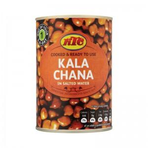 KTC Kala Chana 400g