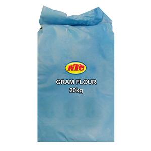 KTC Gram Flour 20kg