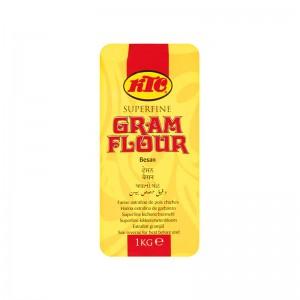 KTC Gram Flour 1kg