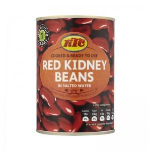 KTC Red Kidney Beans 400g