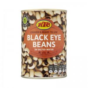 KTC Black Eye Beans 400g