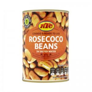 KTC Rosecoco Beans 400g