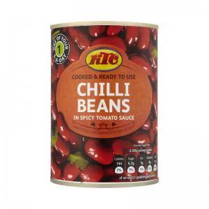 KTC Chilli Beans 400g