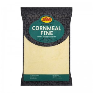 KTC Cornmeal Fine 375g