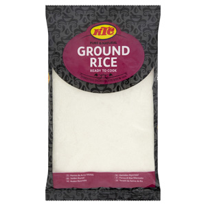 KTC Ground Rice 500g