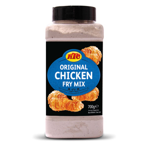 KTC Original Chicken Mix 700g