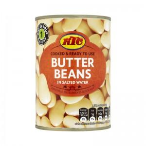 KTC Butter Beans 400g