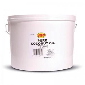 KTC Coconut Oil (Bucket) 10L