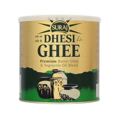 Suraj Dhesi Ghee 2kg