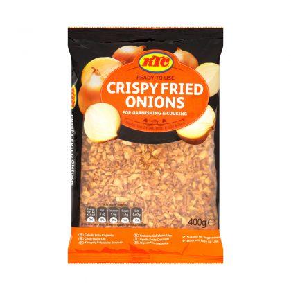 Fried Onions 400g