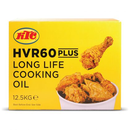 KTC HVR 60+ Frying Fat 12.5kg
