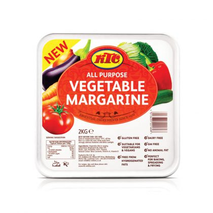 Marquee All Vegetable Margarine (Halal) 2kg