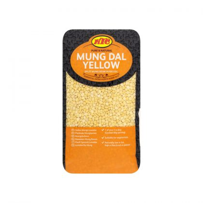 KTC Mung Dal Yellow (Brick Pack) 500g