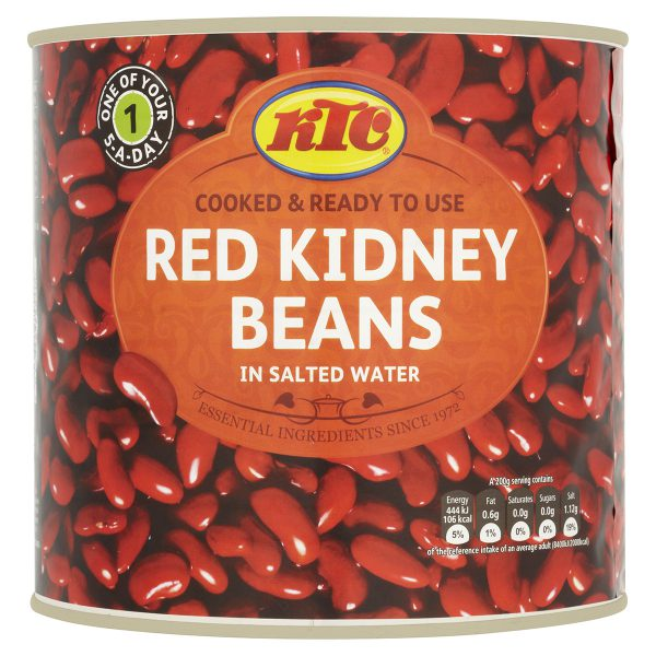 KTC Red Kidney Beans