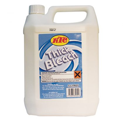 KTC Bleach 5L (Jerry Can)