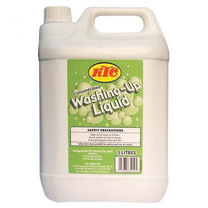 KTC Washing Up Liquid 5L